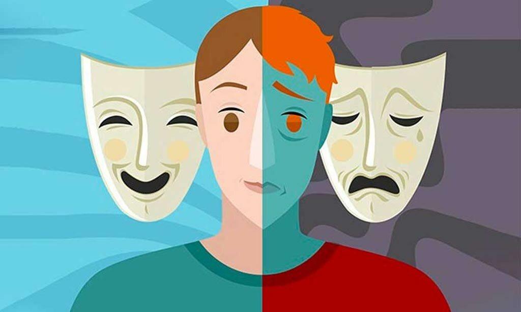 Психическое расстройство – это не романтично