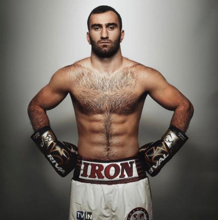 «Ирон» вернется на ринг осенью