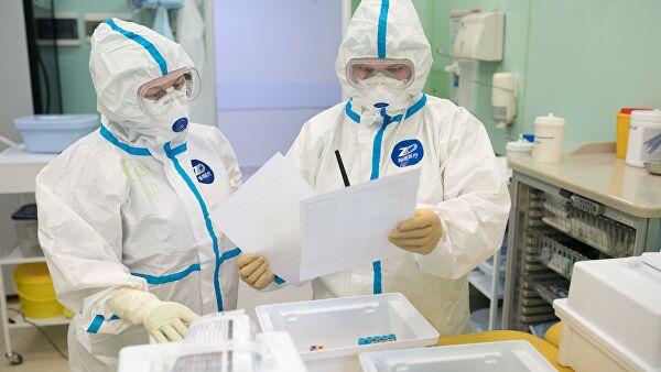 За последние сутки в Северной Осетии выявили 61 новый случай заражения коронавирусом