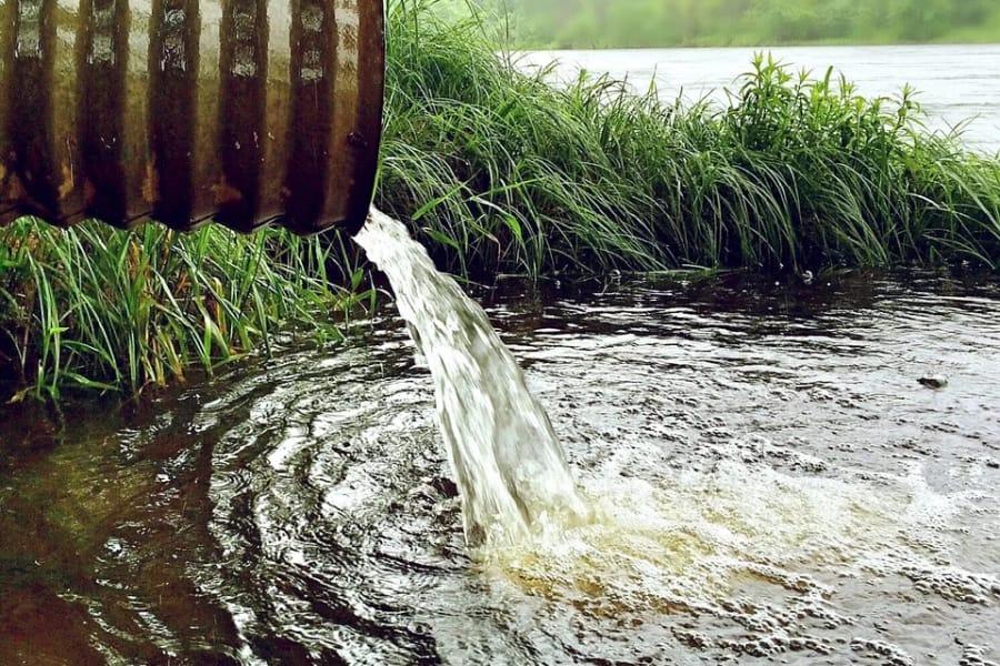 Около 16 млрд рублей требуется на очистные сооружения, чтобы сточные воды не сбрасывались напрямую в Терек