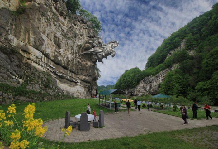 Четыре туристических проекта Северной Осетии выиграли грантовый конкурс Ростуризма на общую сумму более 11 млн рублей