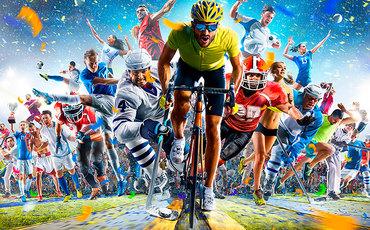 Спортивные звезды и пандемия