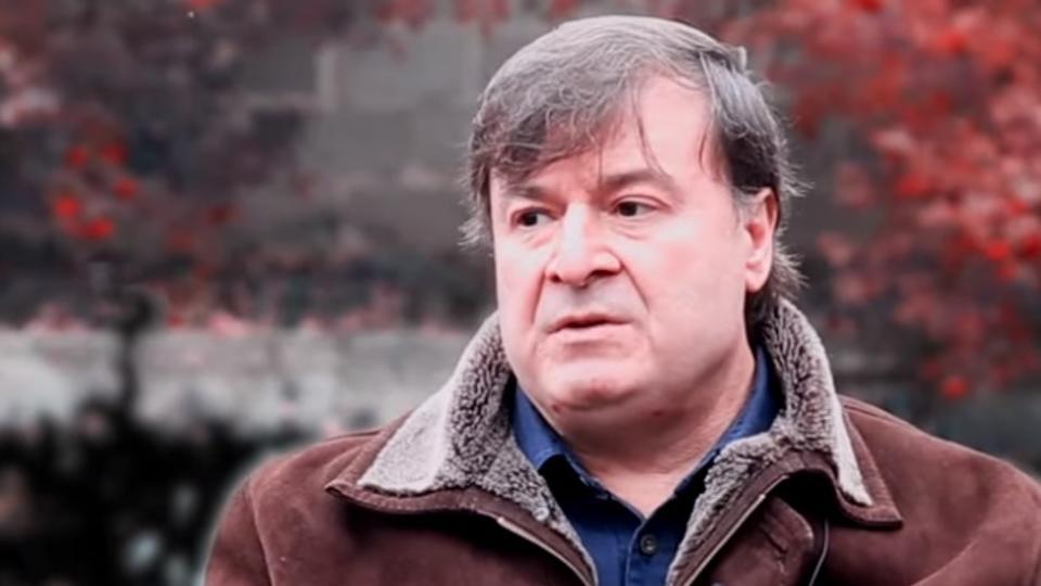 Дело бывшего прокурора Игоря Чельдиева ,обвиняемого  в убийстве сожительницы направлено в суд.