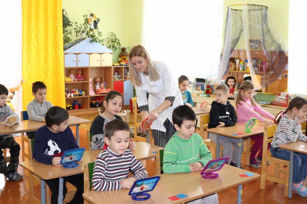 В республиканском конкурсе «Лидер в дошкольном образовании»-2019 победила учитель-логопед Диана Пагиева