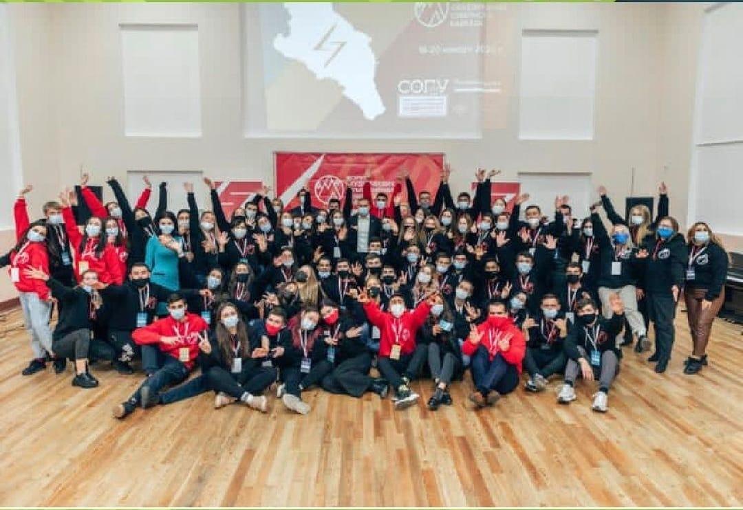 СОГУ организовал Форум студенческих объединений Северного Кавказа