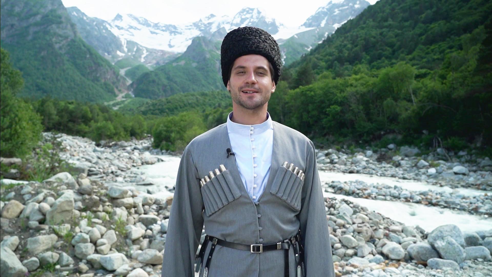 Звезда сериала «Кухня» представил фильм про Северную Осетию