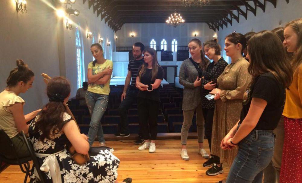 Осетины, проживающие вне родины, познакомились с музыкальной культурой осетинского народа