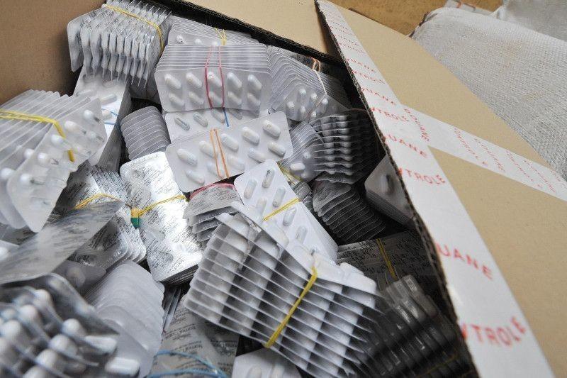 Аптечных наркодилеров предлагают наказывать повышенными штрафами