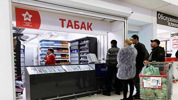 Совфед просит правительство запретить продажу аналогов снюса в магазинах