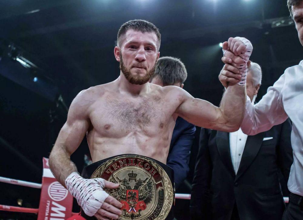 Боксер из Осетии Георгий Челохсаев одержал победу на международном турнире