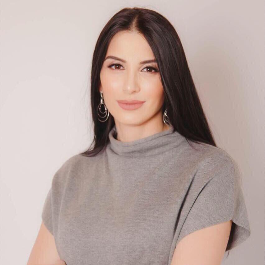«Я пока в раздумьях»,- Аида Шанаева о должности замминистра спорта Северной Осетии