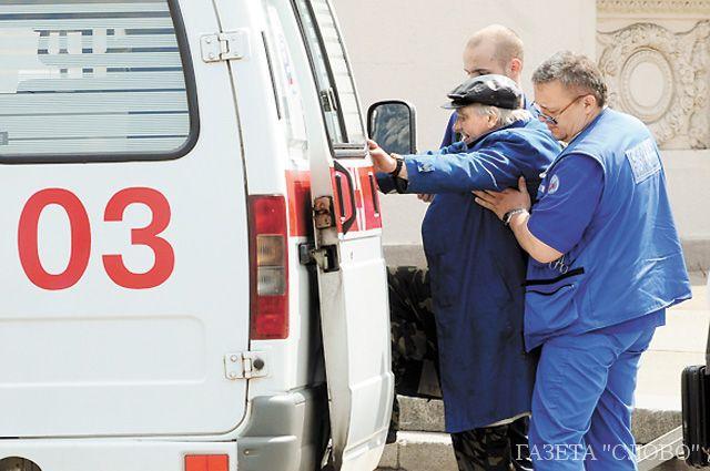 Северная Осетия взяла на себя обязательства по оказанию экстренной медпомощи гражданам Южной Осетии