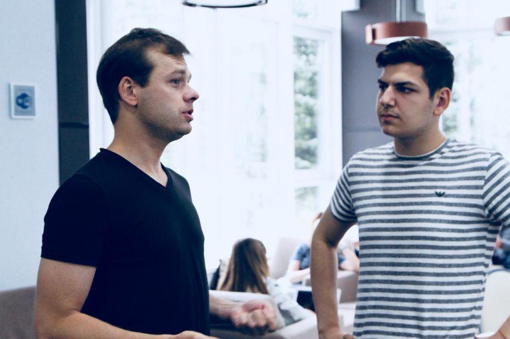Влад Канопка: «С нетерпением жду приглашения в Осетию»