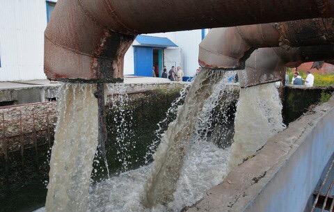Очистные сооружения в Беслане планируется реконструировать в 2020 году