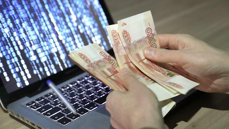 Интернет - мошенники нанесли жителям республики ущерб на 18 миллионов рублей за пять месяцев