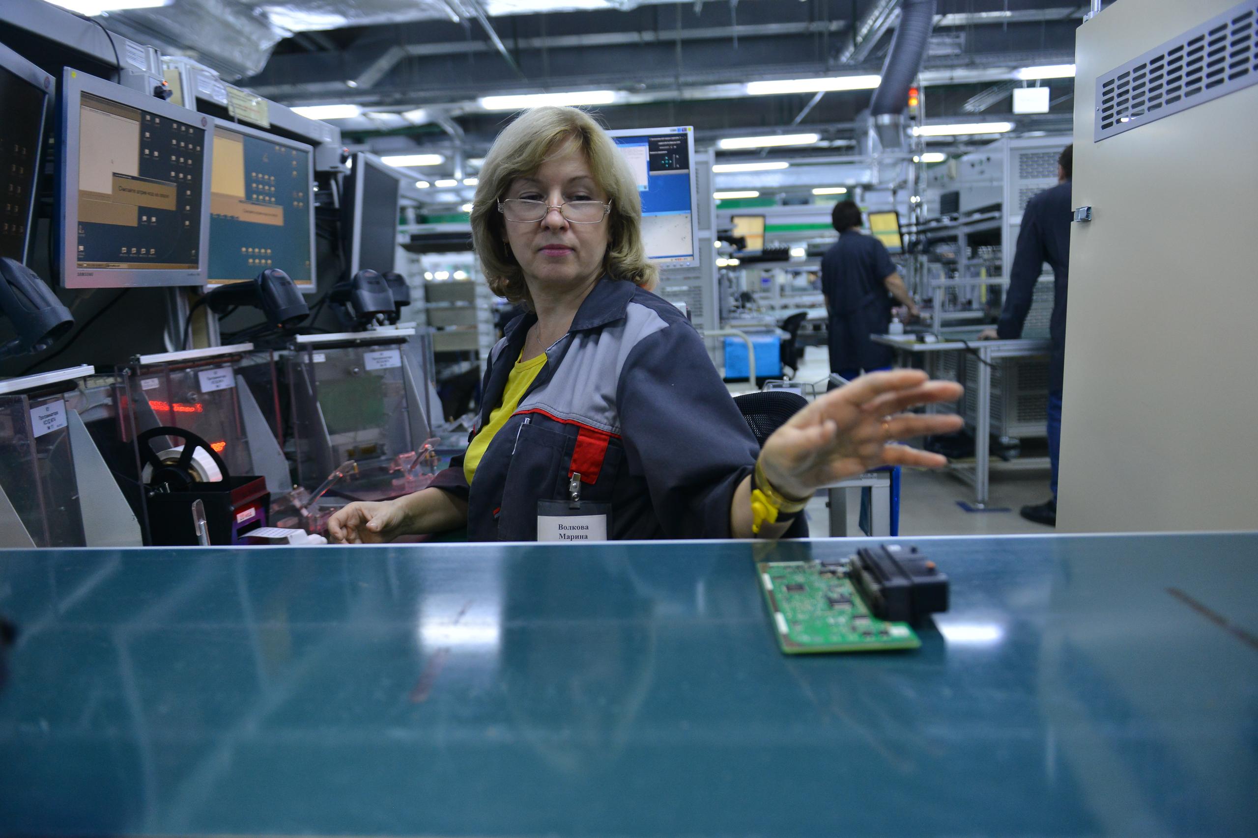 В центре занятости населения республики имеется более 1200 вакантных рабочих мест