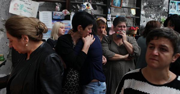 Организаторы ждут открытия счета, чтобы перечислить премию Юрия Дудя комитету «Матери Беслана»