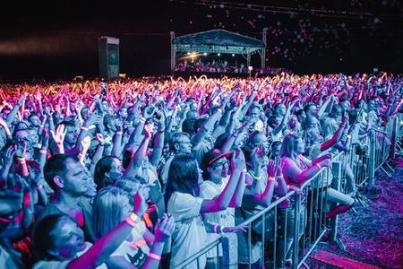 В горах Северной Осетии проведут фестиваль электронной этнической музыки