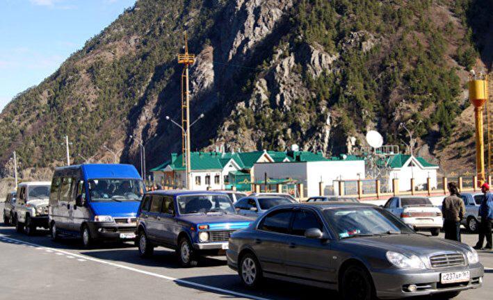 Депутаты Южной Осетии обратятся в Госудму для решения проблемы с ввозом автомобилей