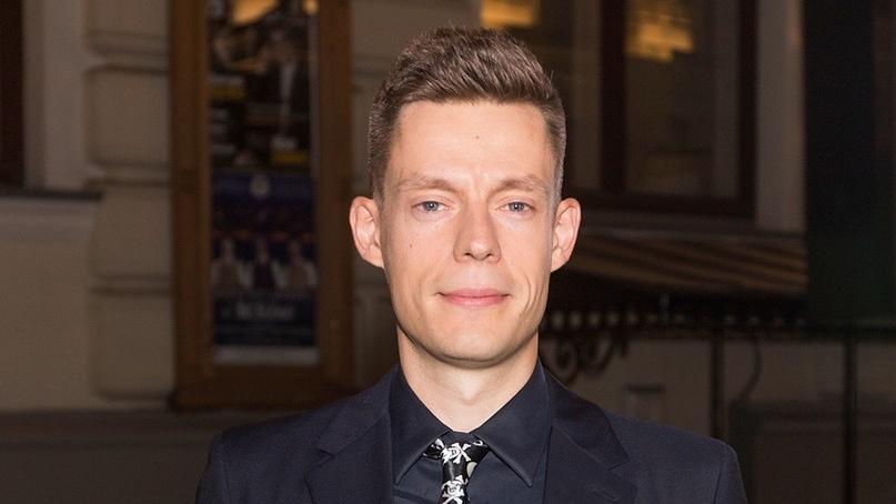 Журналист Юрий Дудь номинирован на звание «Персона года»