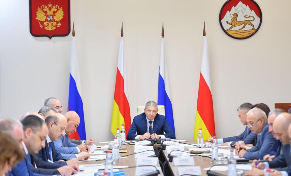 Около 60 школ Северной Осетии будут отремонтированы к 2020 году