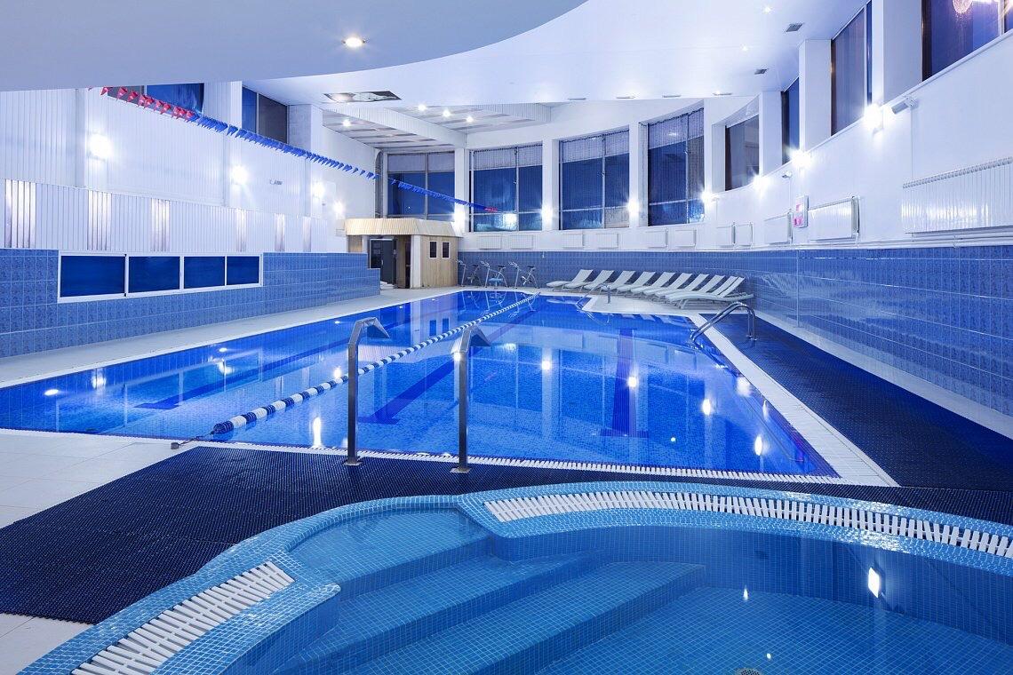Спортивные центры бокса и плавания могут появиться в Северной Осетии