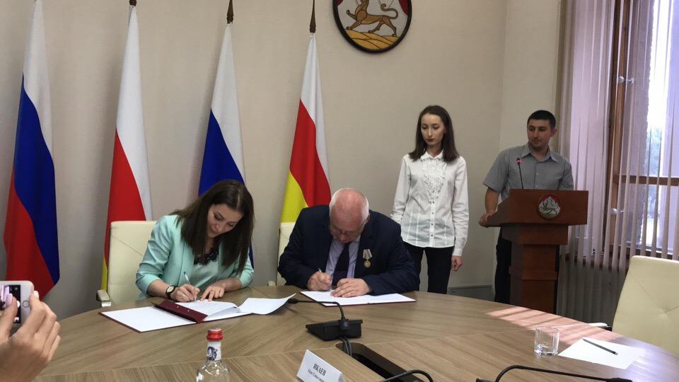 Журналисты юга и севера Осетии обсудят развитие современной журналистики на конференции во Владикавказе