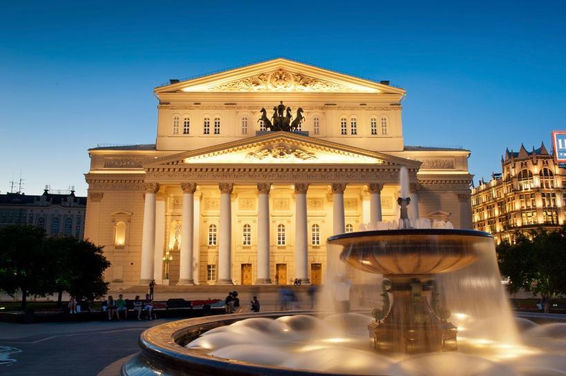 Дети из Осетии смогут обучаться в Большом театре и театре имени Вахтангова в Москве
