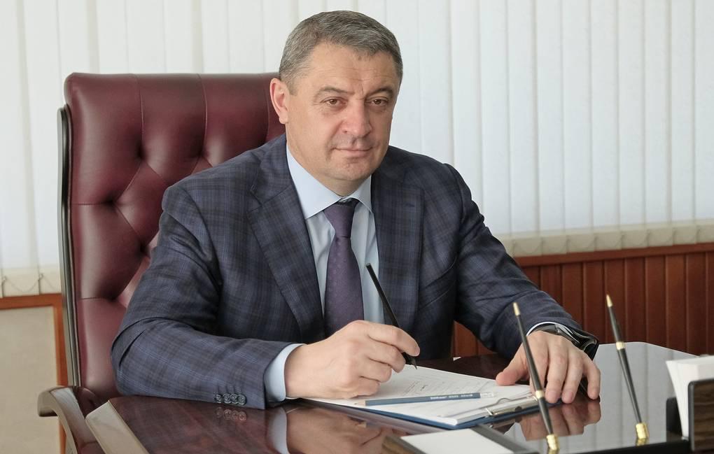 Жителей Владикавказа бесплатно обеспечат дезинфицирующими средствами