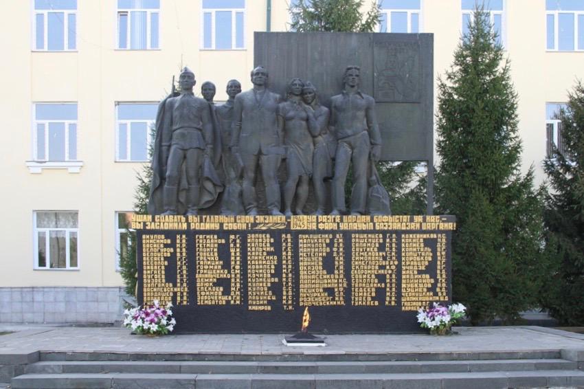 К 75-летию Великой Победы студенты и преподаватели СОГУ пройдут виртуальный «Бессмертный батальон»