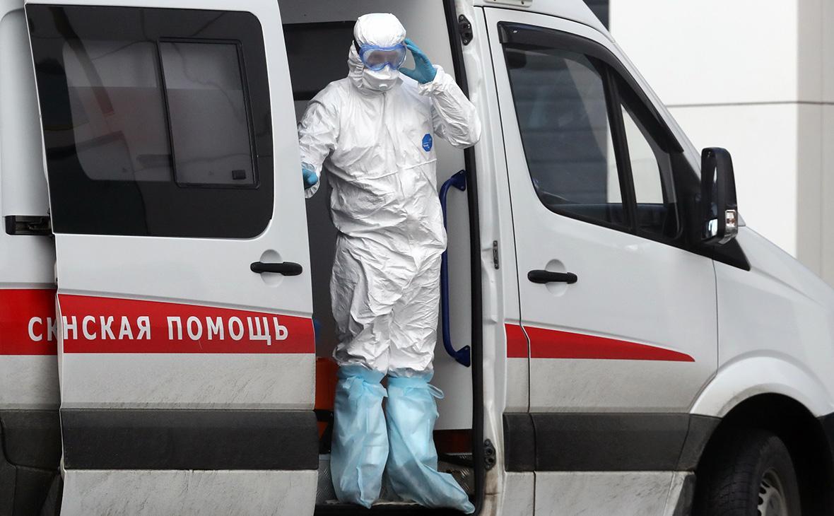 За последние сутки в Северной Осетии выявлено 66 новых случаев заражения коронавирусом