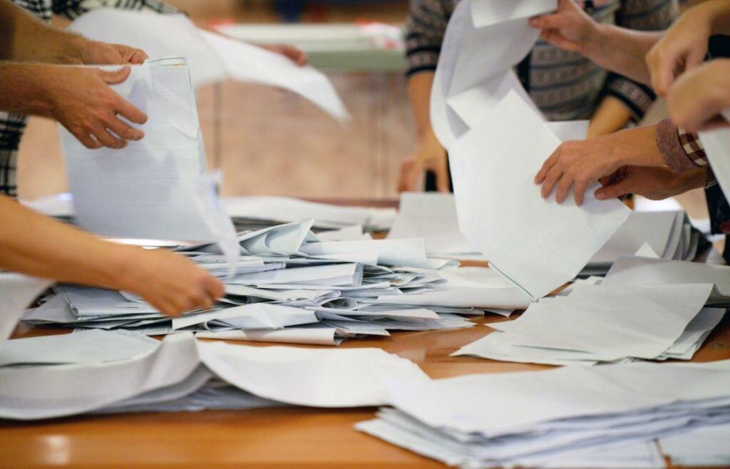 Избирательные участки Северной Осетии завершили работу