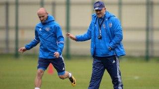 Бывший защитник «Динамо»: «Черчесов заслужил доверие. Он хорошо чувствует команду, не дает расслабиться»