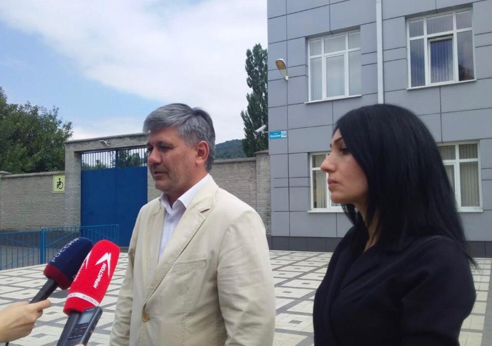 Сотрудники полиции прятали свидетелей по делу Цкаева, а за молчание поставляли им наркотики