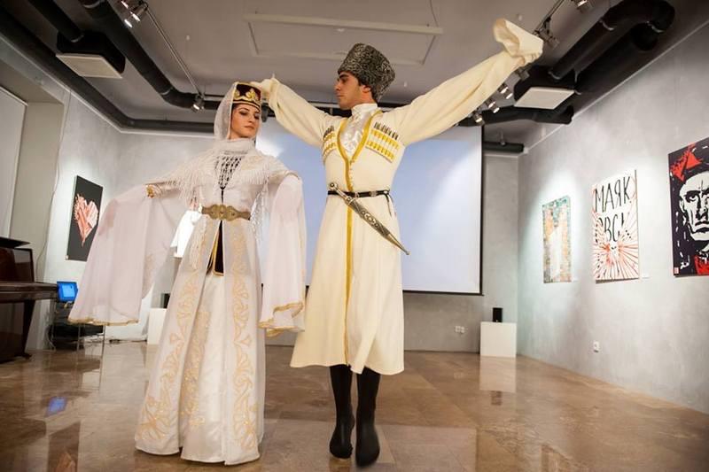 Вечер, посвящённый 160-летию Коста Хетагурова, состоится в Большом театре в Москве