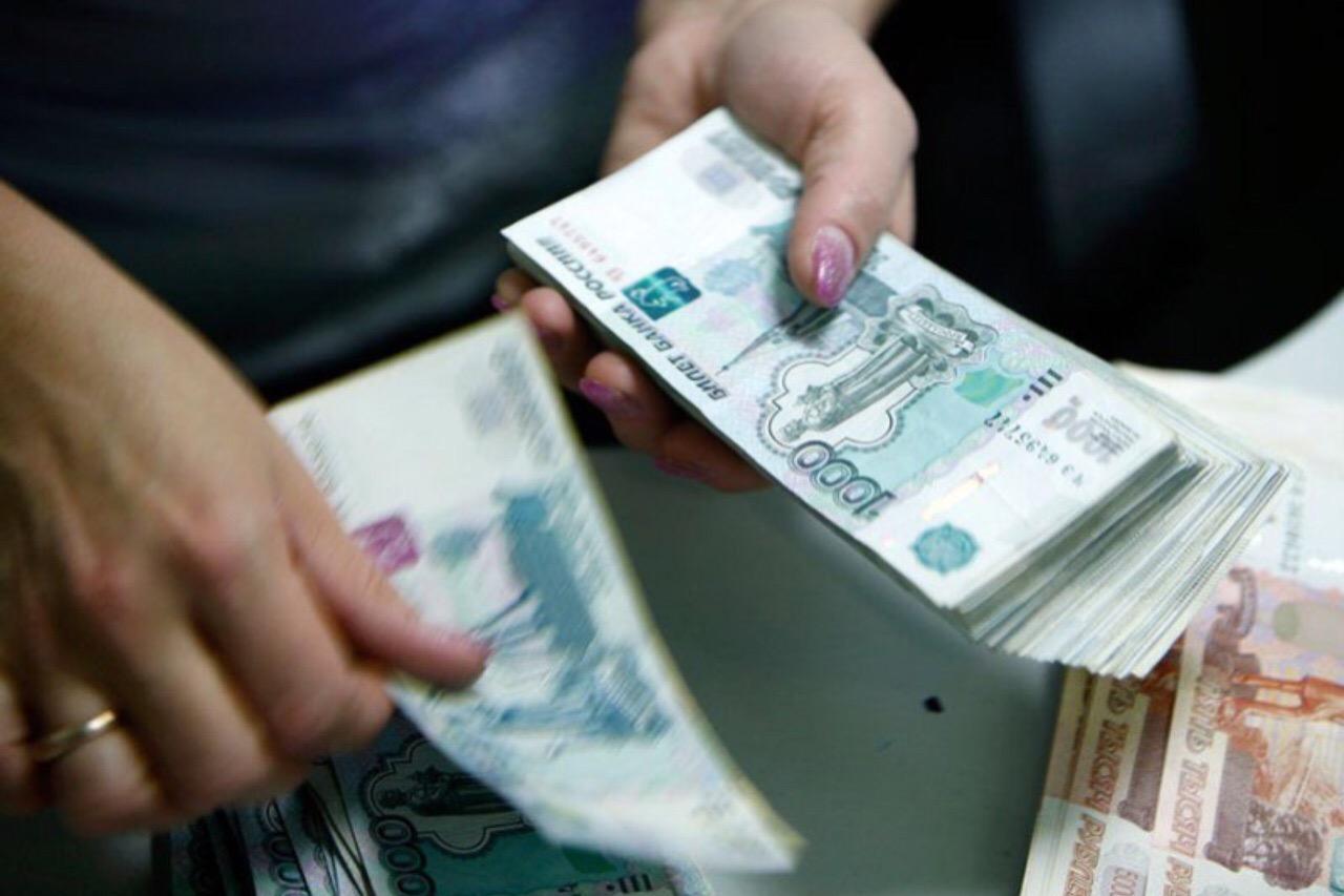 Судебные приставы Северной Осетии взыскали с предприятий 30 млн рублей долгов по зарплате
