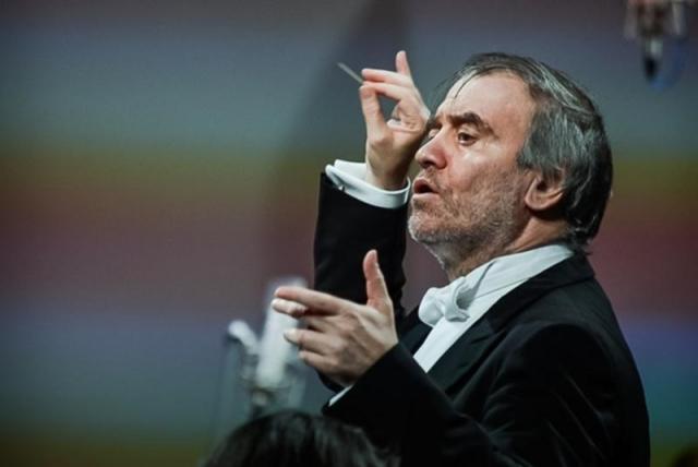 Валерий Гергиев представит во Владикавказе музыкальную драму «Пеллеас и Мелизанда» Клода Дебюсси