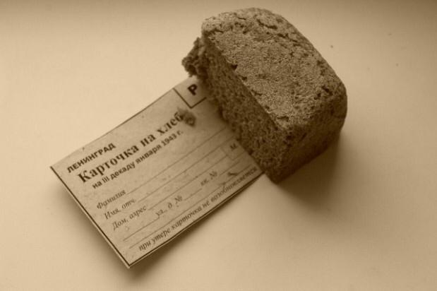 Жителям Северной Осетии раздадут по 125 грамм хлеба в рамках акции «Блокадный хлеб»