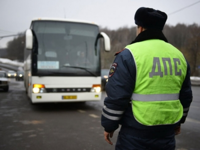 Штрафы за пассажирские перевозки без расписания маршрута могут увеличить на 100 тысяч рублей