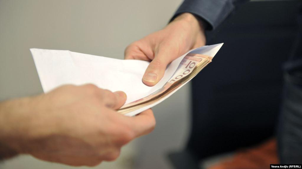 Жители республики начнут бороться с коррупцией в Осетии совместно с ФСБ