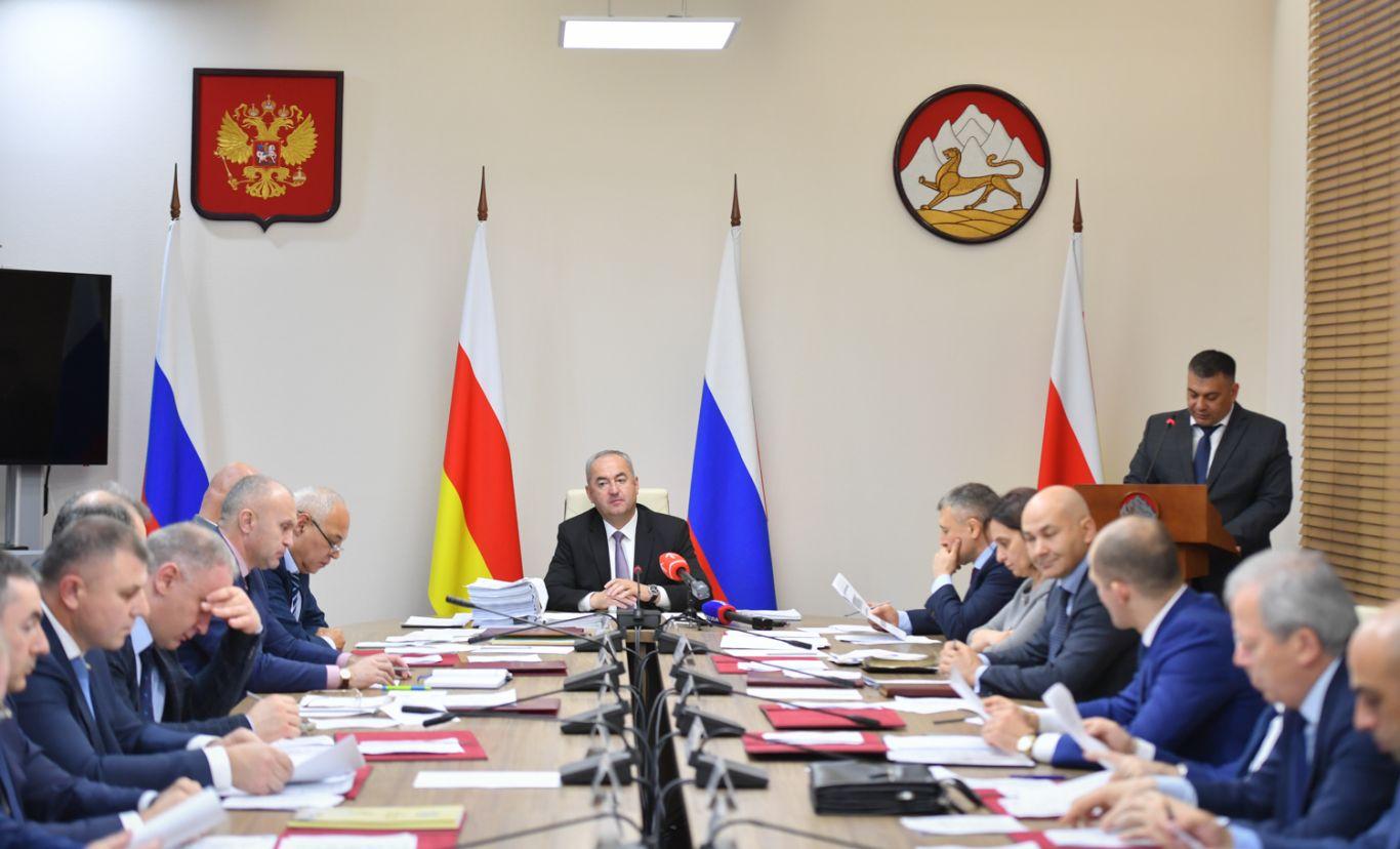Почти на 225 миллионов рублей будет увеличено финансирование Минздрава Северной Осетии