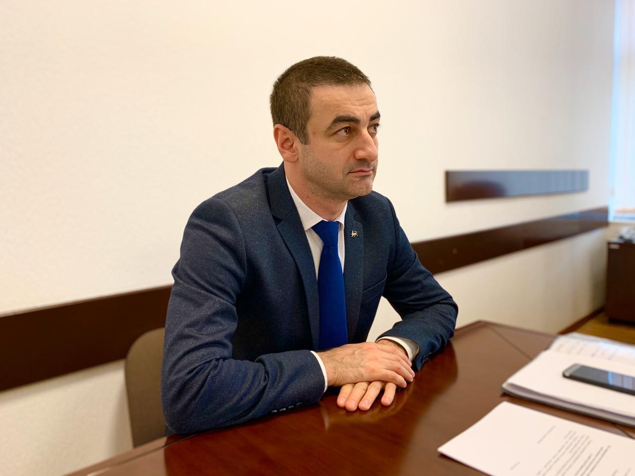 Производительность труда в Северной Осетии улучшится в рамках реализации проекта «Бережливое правительство»