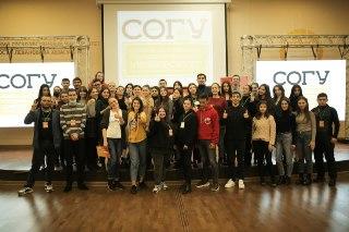 В СОГУ организовали Студенческий медиафорум