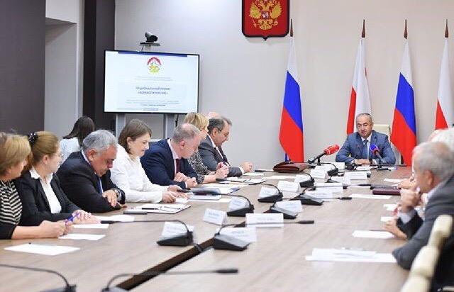 Власти Осетии намерены бороться с онкологическими заболеваниями на ранних стадиях