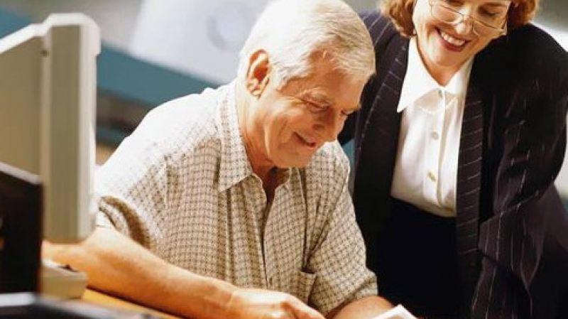 Гражданам, уходящим на пенсию в ближайшие годы, необходимо обратиться в Пенсионный фонд для предварительной оценки пенсионных прав