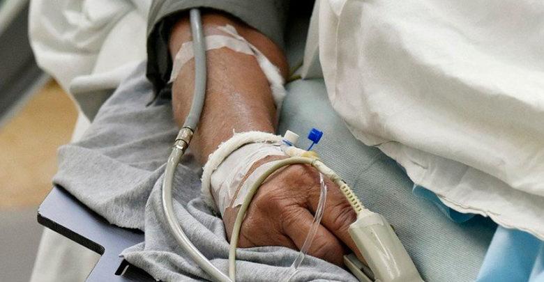 В Северной Осетии за минувшие сутки от коронавируса скончался еще один человек