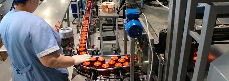 Немцы открыли рынок осетинским продуктам