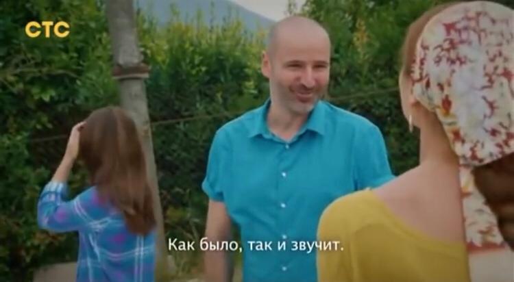 В «Ворониных» - популярном российском сериале заговорили на осетинском языке