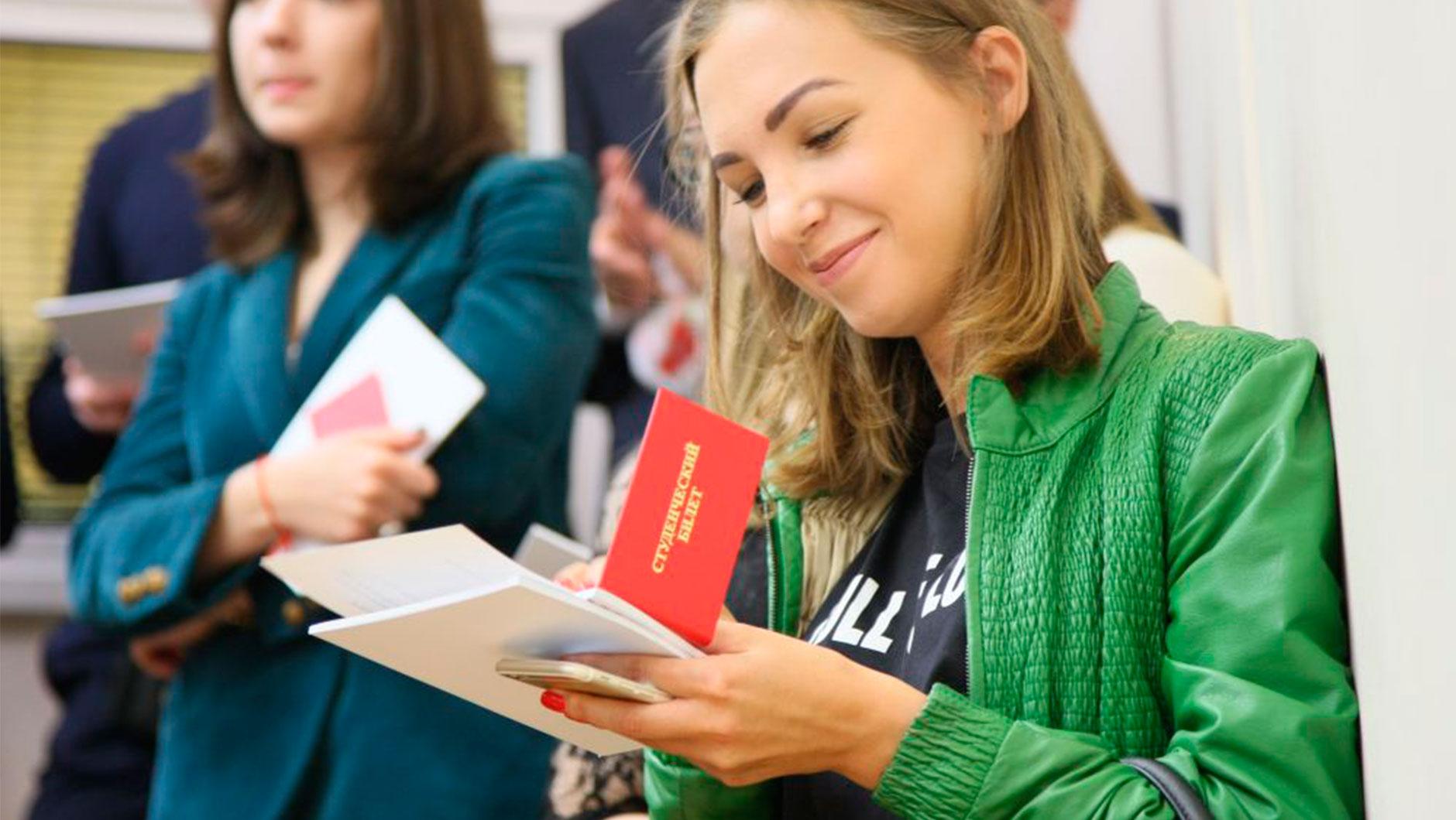 В Северной Осетии четыре студентки будут получать повышенные стипендии имени В. Абаева и Г. Плиева