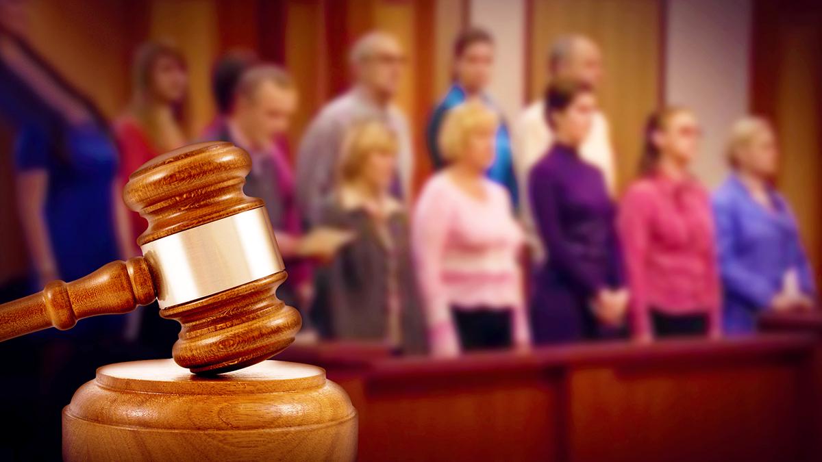 Во Владикавказе суд присяжных полностью оправдал жителя республики, совершившего убийство